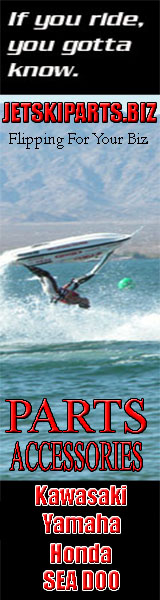 jet ski parts and accessories